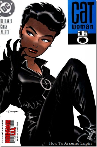 2012-02-08 - Catwoman Vol2