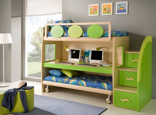 Giessegi Rooms For Boys And Girls 49 Boys Room Ideas