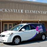 WBFJ Cici's Pizza Pledge - Mocksville Elementary - Mrs. Starne's 3rd Grade Class - Mocksville - 2-23