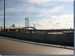 7563 Michigan, Detroit - Ambassador Bridge