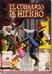 P00025 - 25 - El Corsario de Hierro howtoarsenio.blogspot.com #24