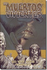 P00004 - Los Muertos Vivientes #18