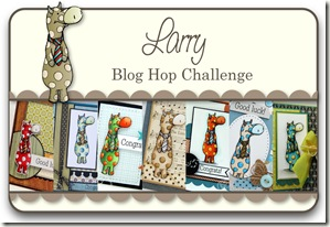 Larry Blog Hop Challenge