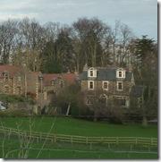 berryhill farmhouse