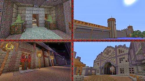 Hammerite-Craft-medievale-Minecraft