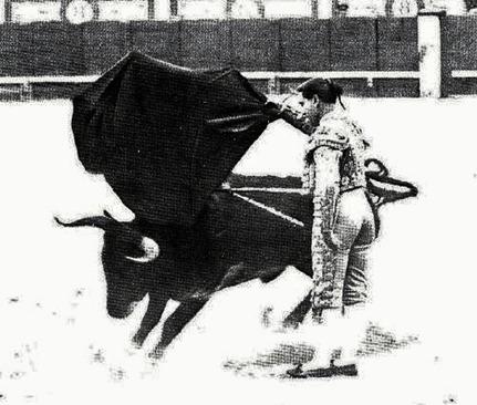 1910-05-02 (Nuevo Mundo) Madrid Papa negro Pase por alto