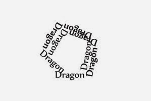 dragon fractal (9)