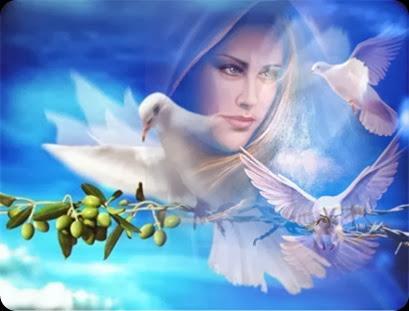 Regina della pace