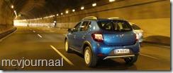 Dacia Sandero Stepway 2013 51