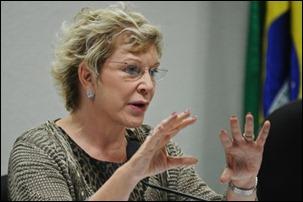 Marta Suplicy ministra