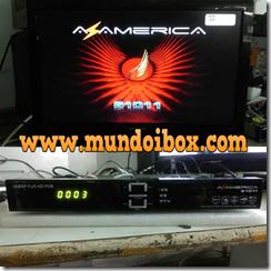 nuevo azamerica s1011.fw