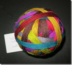 Life is Beautiful - Lollipop Yarn
