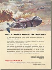 GAM-72 Poster