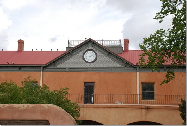 10-05-11 Old Town ABQ 045
