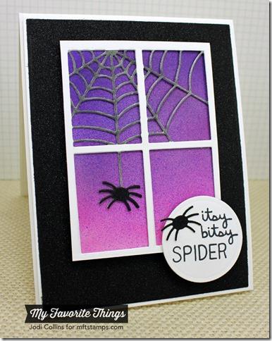 RR Spider