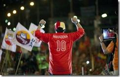 maduro_maradona