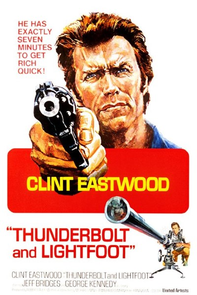 Thunderbolt and Lightfoot | 1974 | 1080p | BluRay | x264 | DUAL