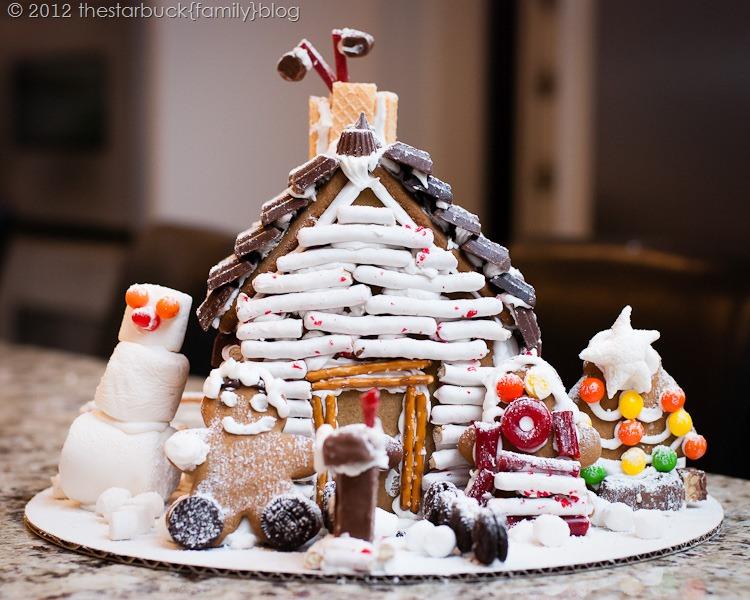 Gingerbread Houses 2012 blog-24