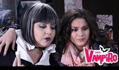 Chica Vampiro capitulo 8 de Julio de 2013