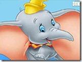 Quebra-cabeça do Dumbo