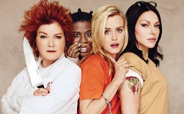 Los mejores momentos de Orange is the new Black