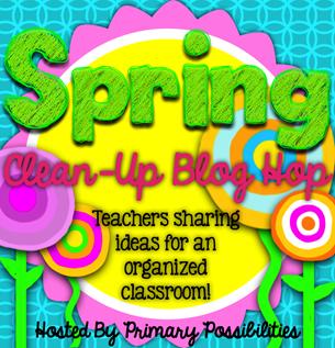 SpringCleanUpHop