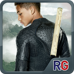 Cover art After Earth