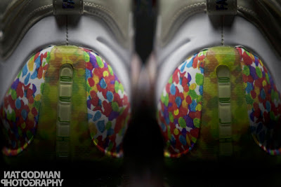 nike zoom lebron 4 pe fruity pebbles 2 07 #TBT: Nike Zoom LeBron IV Fruity Pebbles Ultimate Gallery