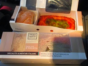 cena del Boeing 767-300 de American Airlines
