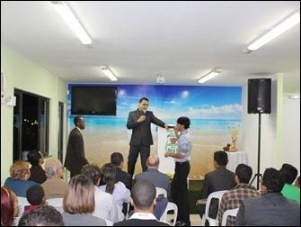 Ministério Incluir em Cristo