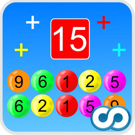 氣泡的數學 解謎 App LOGO-APP試玩