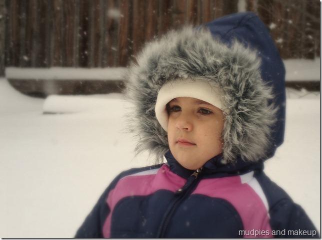 Elaina Snow Bunny 2