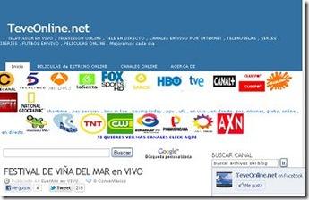 teve online net series gratis