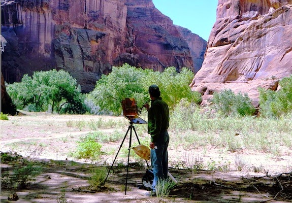 OUTDOOR STUDIO Canyon de Chelly