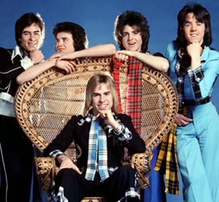 The Bay City Rollers 001
