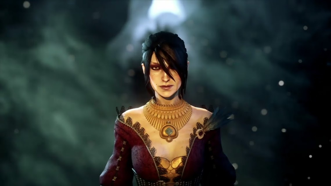 New Dragon Age: Inquisition details emerge, it's shaping up to be pretty huge