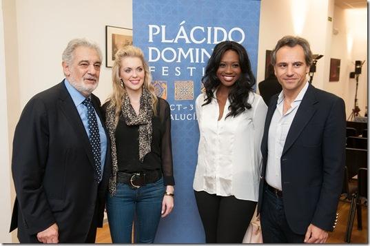 Presentación Plácido Domingo Festival_22 de Octubre_1