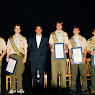 Eagle Scouts: North Salem Troop 1