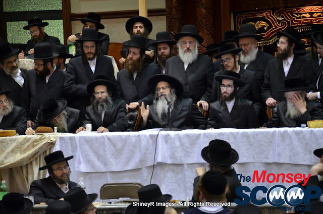 Tenoyim Of Daughter Of Satmar Rov Of Monsey - DSC_0285.JPG