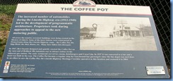 3294 Pennsylvania - Bedford, PA - Lincoln Highway (Pitt St.) - (1927) The Coffee Po