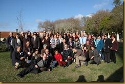 5-3-2012 - Visita unique ao Convento de Mafra
