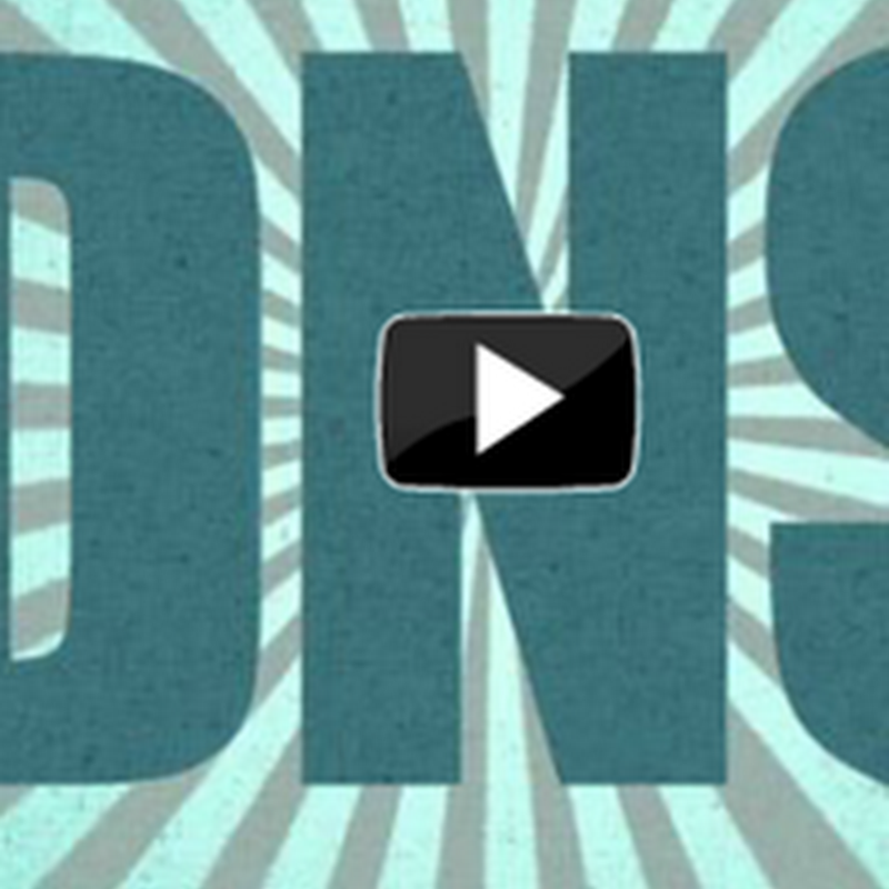 ¿Qué es DNS?