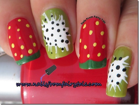 fruit-manicure-nail-art