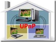 Scansione UPnP per sapere se il PC è vulnerabile ad attacchi remoti