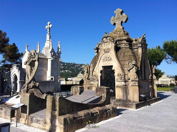 Cementiri de Lloret de Mar
