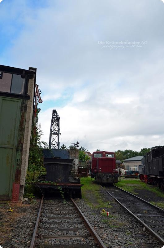 Eisenbahnmuseum Kranichstein (54)