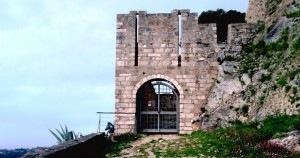 Άνοιξε το Κάστρο Αγίου Γεωργίου με τη μέριμνα των Εθελοντών Σαμαρειτών