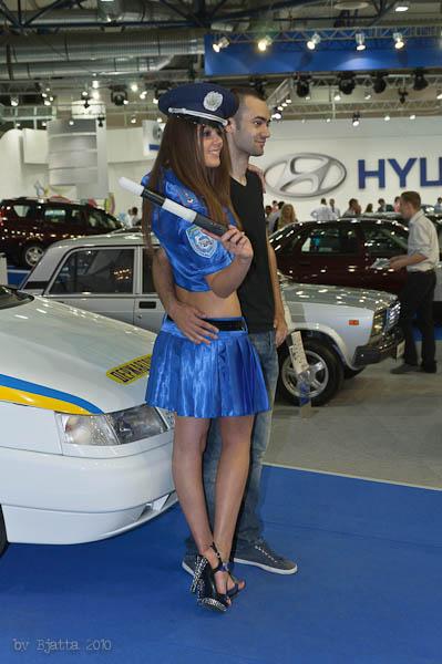 Девушки. Киев. Мотор Шоу. 5870