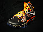nike lebron 10 gr black history month 3 02 Release Reminder: Nike LeBron X Black History Month