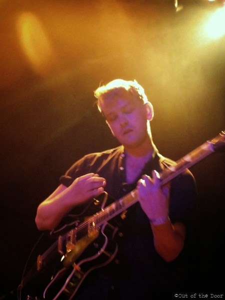 The Crookes 6